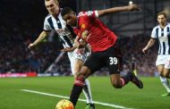 PREVIEW Liga Primer Inggris, Manchester United-West Bromwich Albion