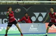 Markus/Kevin Gagal Masuk Final Singapura Terbuka