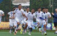 25 Pemain Persib Bandung Diperkenalkan