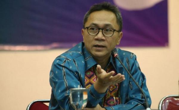 Zulkifli Hasan Mengaku Cocok dengan Dedi Mulyadi