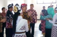 Tarian Khas Bandung Barat Dilaunching