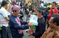 Ciamis Juarai Pagelaran Budaya di Sukabumi