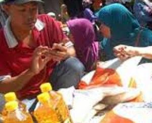Polres Tasikmalaya Bakal Gelar Operasi Pasar