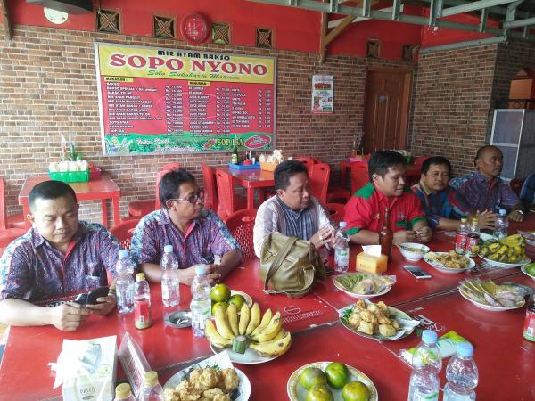 Antisipasi Mafia Sembako, Koperasi Papmiso Bisa Dimanfaatkan