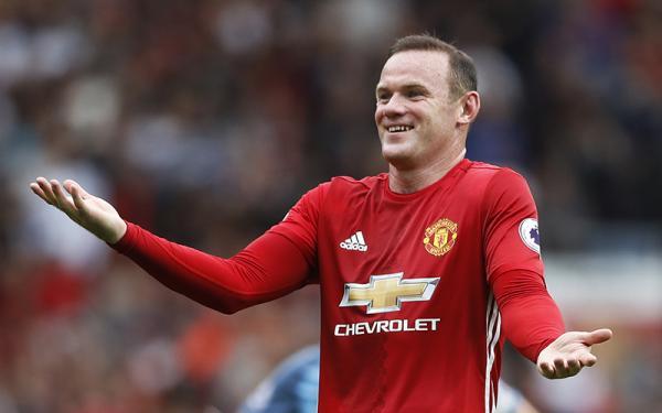 Wayne Rooney Tak Lagi Dipanggil Timnas Inggris,Ini Alasannya