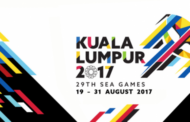 28 Atlet siap ke SEA Games 2017