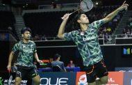 Open Grand Prix Gold 2017,Berry/Hardianto Raih Gelar Juara di Ajang Thailand