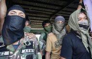 Pemimpin Kelompok Militan Maute di Marawi Beristri Warga Bekasi