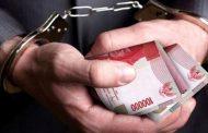 Diduga 4 Pegawai Dishub Medan Terjaring OTT Pungli