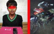 Diduga Menyimpan Shabu, Pemuda Peureulak Timur Ditangkap Polisi