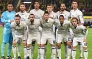 Real Madrid Athtletic Bilbao 2-1