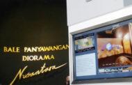Menteri Kemaritiman Resmikan Bale Panyawangan Diorama Nusatara