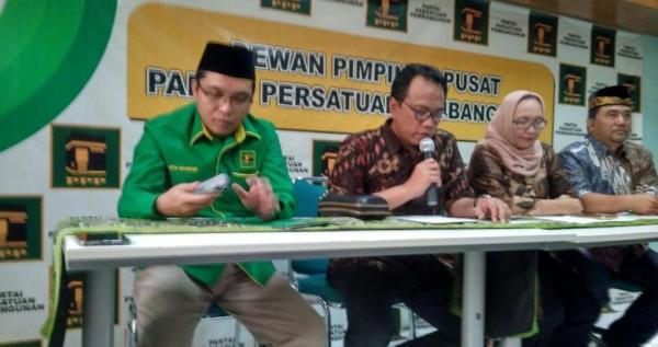 Bupati Tasikmalaya Didorong PPP Maju di Pilgub Jawa Barat