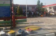 Pengemudi Innova Tewas Ditembak di SPBU Cengkareng