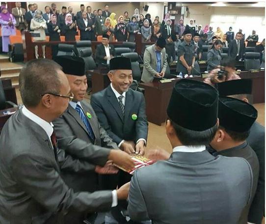 LKPJ Walikota Bekasi 2016, Fokus Infrastruktur dan Utilitas Perkotaan