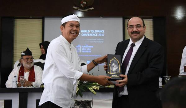 Dedi Mulyadi Serukan Toleran dan Intoleran Tidak Masuk Ranah Politik