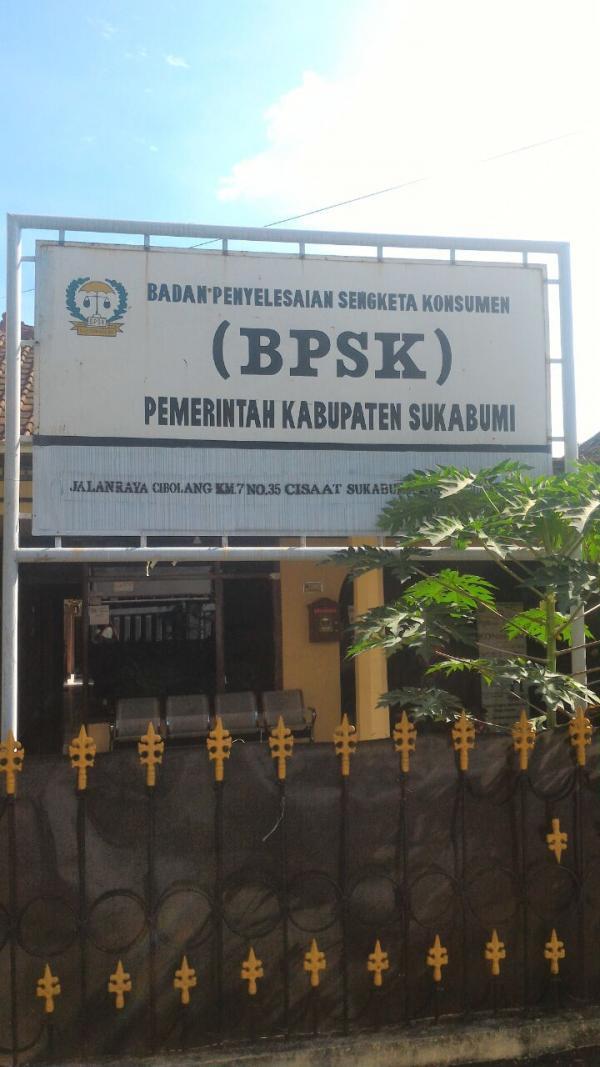 Anggota BPSK Tiga Bulan Belum Terima Honor