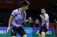 Kevin dan Marcus: Waspadai Kejutan Ganda Denmark di Indonesia Open