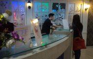 Princes Syahrini Karaoke Tawarkan Paket Diner Manja dan Hempas