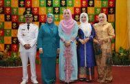 Tumbuhkan Gairah Pengrajin, Darwati Bantu Promosikan Karya Pengrajin Aceh