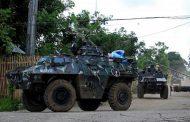 Filipina Gagal Hatam Teroris dalam Insiden Blunder di Marawi