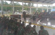 Pasukan Elite TNI Mau Tembakkan Rudal, Penerbangan Dialihkan