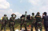 Arhanud TNI AD Laksanakan Uji Tembak RBS-70 MK2 di Baturaja