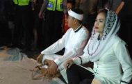 Puti Guruh Soekarno Putri Diundang Dedi Mulyadi Dalam Acara Beras Perelek