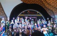 Pasanggiri Jaipong Bentang Karawang Simpay Ki Sunda Sukses Digelar