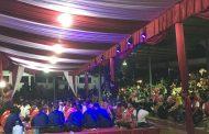 Wagub Aceh Hadir Pada Acara Didong Jalu Semalam Suntuk Masyarakat Gayo se-Jabodetabek