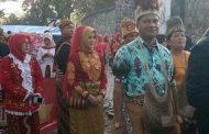 Utusan Aceh Meriahkan Karnaval Revolusi Mental di Solo
