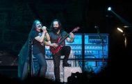 Konser Dream Theater, John Petrucci Siap Manggung di Candi Prambanan