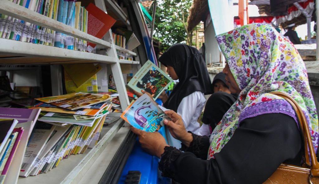 'Gempungan di Buruan Urang Lembur' Tekan Laju Pertumbuhan Penduduk Purwakarta
