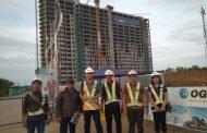 Sambut Sumpah Pemuda, OG1 Tower Grand Sentraland Karawang Lelang 28 Unit