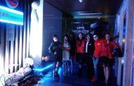 Terus Lakukan Terobosan, Hotel Mercure Karawang Hadirkan Konsep Halloween