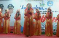 Masyarakat Kecamatan Kuala Sambut Baik Diadakan Lomba Seni Budaya