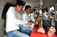 Jemput TKI Terlantar, Dedi Mulyadi Konsisten Jalankan Tugas Kemanusiaan