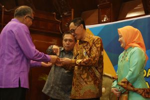 Lepas Sambut Kajati Aceh