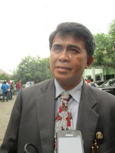Setwan DPRD Kota Bekasi, Muhammad Ridwan