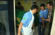 Tawuran Pelajar di Sukabumi, Rayhan Tewas Terkena Luka Bacok Senjata Tajam