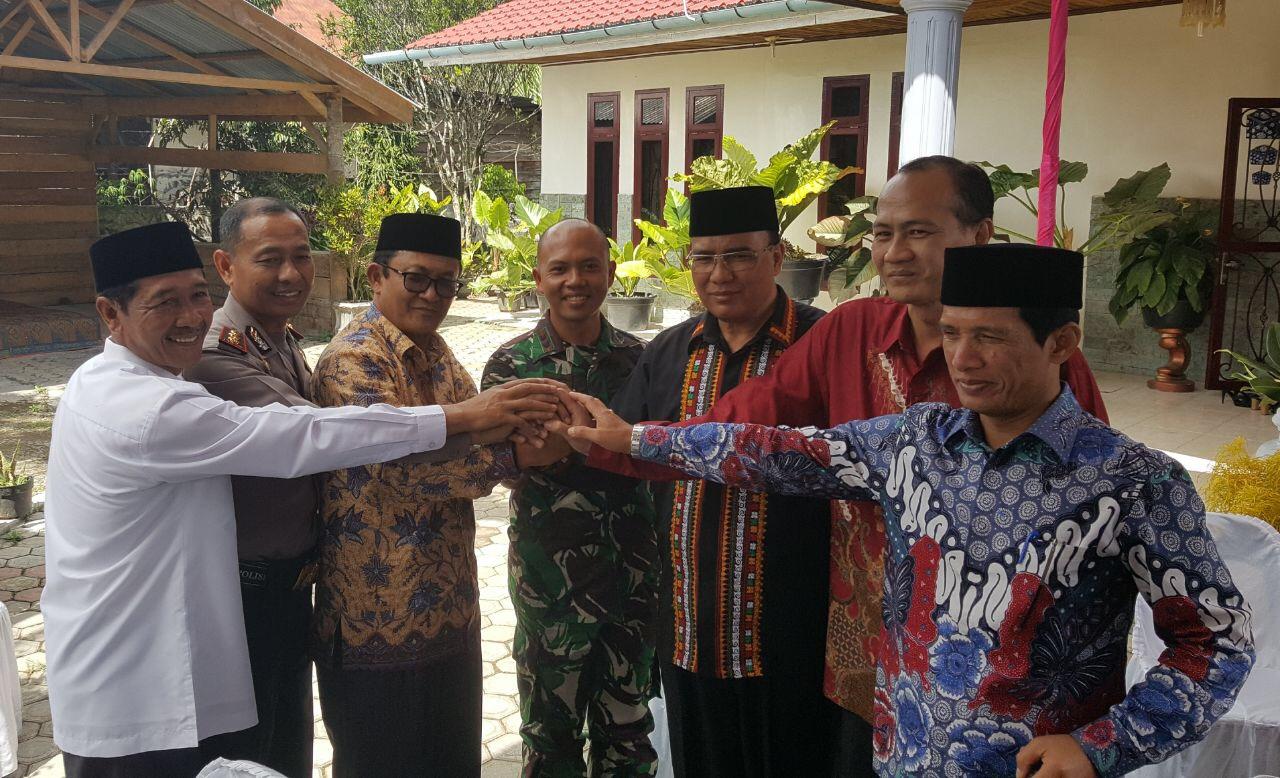 Akhir Masa Jabatan, Ketua DPRK Aceh: Kinerja Kepemimpinan Nasaruddin Patut Diapresiasi