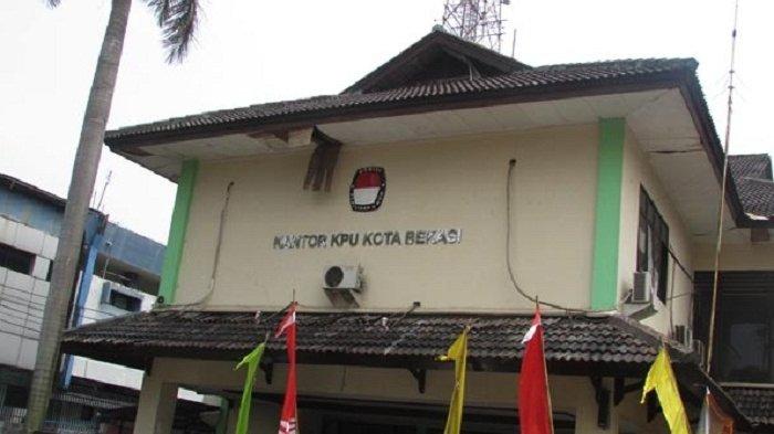 KPU Kota Bekasi Tutup Pendaftaran Pasangan Calon Walikota-Wakil Walikota