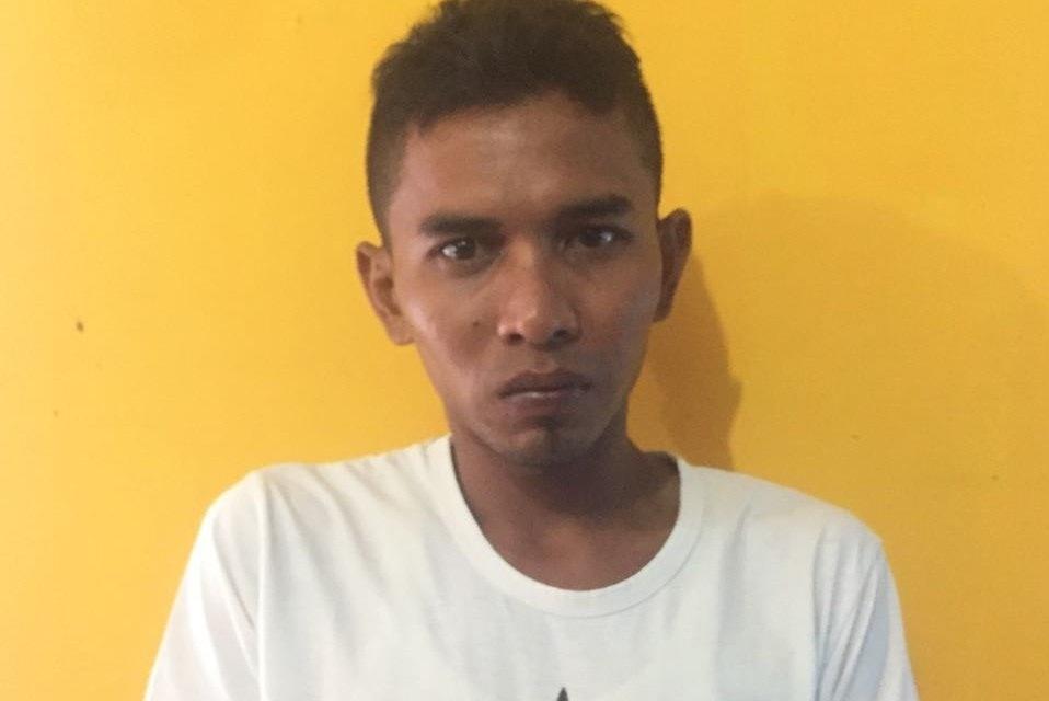 Polres Aceh Utara Kembali Tangkap Residivis Kasus Sabu