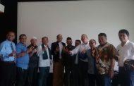 Solihin Ditunjuk Jadi Ketua Tim Pemenangan Koalisi Patriot Bersatu