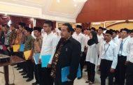 192 PPL di Purwakarta Siap Sukseskan Pilkada Serentak 2018