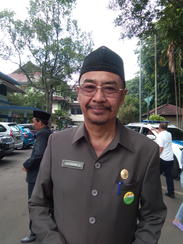 KPU Siapkan Formulir Pendaftaran Bakal Calon Walikota Dan Wakil Walikota Bekasi
