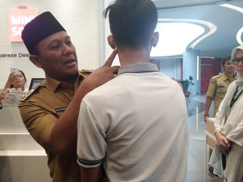 BMKG Prediksi Siang Hari Jakarta Bakal Diguyur Hujan