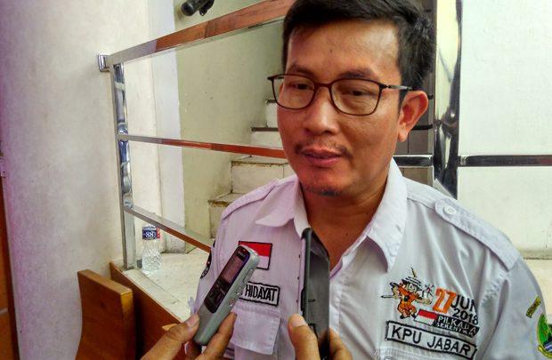 Nurul Arifin Siap Maju Hadapi Calon PDIP di Pilkada Bandung