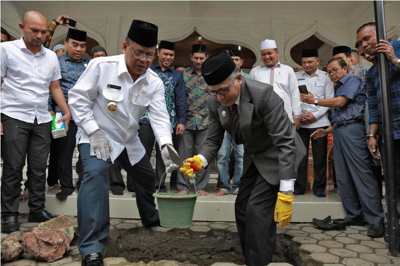 Wakil Ketua I DPRD: Warga Punya Rasa Saling Jaga Kerukuan dan Bangun Kota Bekasi