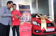 Rajin Online, Penjual Mobil Bekas Bawa Pulang Mobil Baru dari Telkomsel